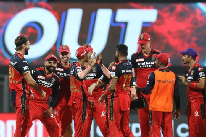 Michael Vaughan suggested the name of core player to lead RCB